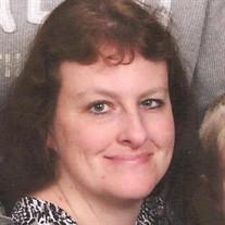 Stacy Hodge
