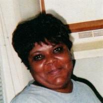 Ms. Teresa Bernice Johnson,