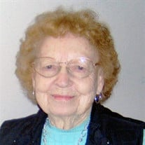 Doris B. Johnson