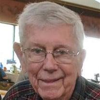 Raymond  T Crane