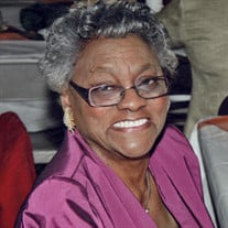 Ms. Alice Lee Branch,