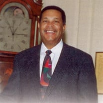 Calvin Leon Pruitt Sr