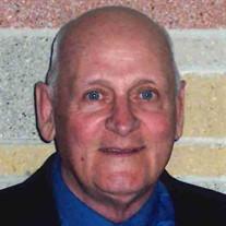 David Lawrence Tschann