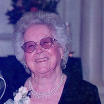 Anna Marie McCarthy