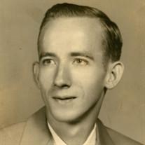 Daniel Webster Adams Sr.