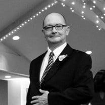 Stephen Neil Scott Sr.