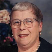 Lois (McElroy) Kovacs