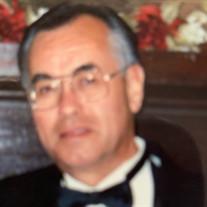 Robert G. Taylor