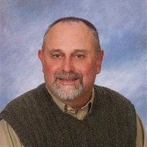 Craig Louis Pottratz
