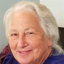 Mary Ruth Williams