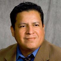 Victor Guitierrez