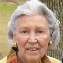 Martha Brent Lane Moody