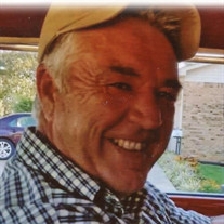 Michael (Mike) Wade Whitten, 63, Cypress Inn, TN