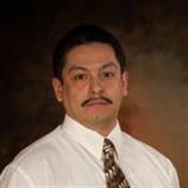John Lorenzo Espinoza