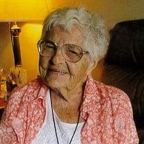 Lola Mildred Grant