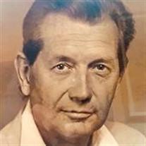 John Frederick Weger