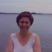 Mrs. Angela Sally Roberts