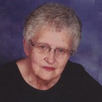 Dorothy Henkel