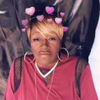 Ms. Lizzie Mae Cade