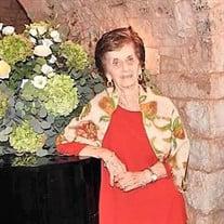 Margherita Lucia  Sblendorio