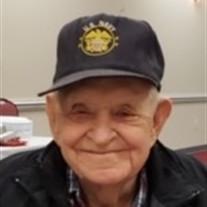 Mr. Bobby Eugene Satterfield, Sr.