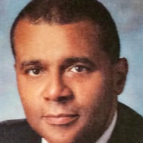 Richard Leroy Jones