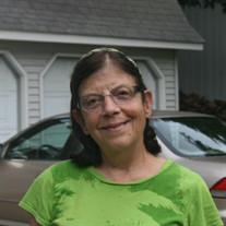 Janette L. (Reed) Kalbfleisch