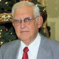 Rev Billy Wayne Harrell