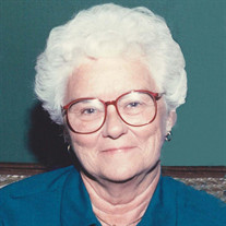 Alice Mae Biniker