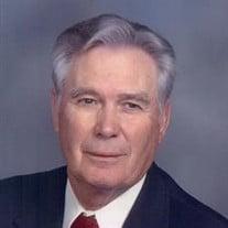 Rev. Herbert  James  O'Dell