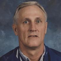 Hugh Milton Burts  Sr.