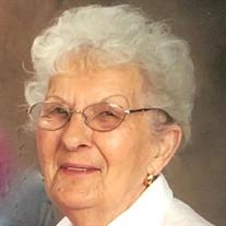 Betty Linn Burton