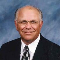 Rev. James A. Farber