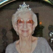 Gladys Viola Meccia