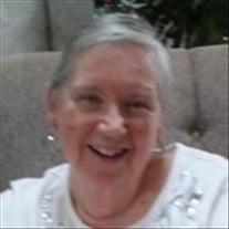 Mary Rita Cholley
