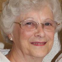 Faye Sexton