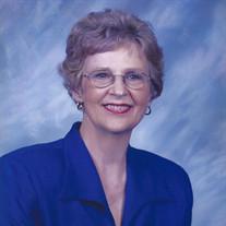 Carolyn Jane O'Neall