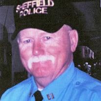 Captain Randy  Evans