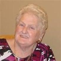 Cecilia  McGuigan