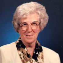 Norma L. Woosley (Lebanon)