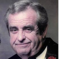 Jack C. Henson