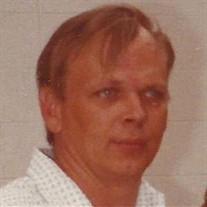 Wendell  Lodon Wheeler