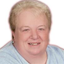 Cheryl Lee Miller
