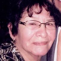 Benita Rivera