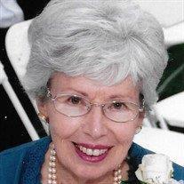Betty Ann Clifford (Bolivar)