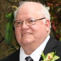 Gene Gregg