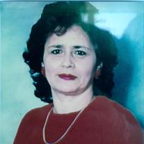 Gladys Esther Velez
