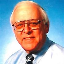 John M. Poulson