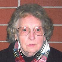 Pauline Wod Walker