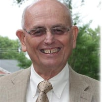 Lenzy Sheppard Randall Sr.